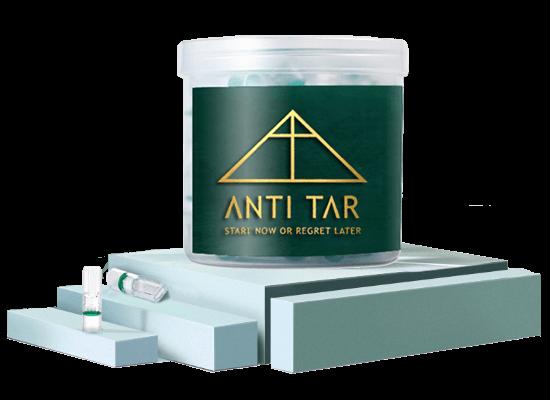 Best Cigarette Tar Filter