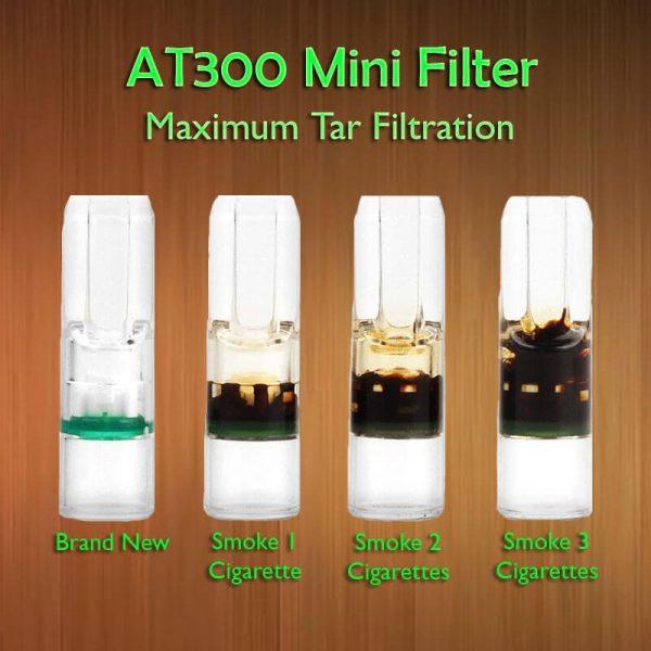 AT300 Mini Filter 3rd Generation
