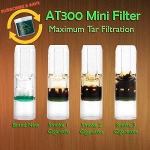 AT300 Mini Filter Auto Delivery